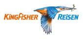 Kingfisher Reisen