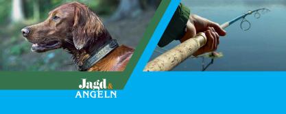 Jagd & ANGELN